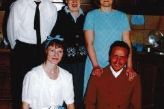 1991 Natten förbi Ohi yön Övertorneå 1