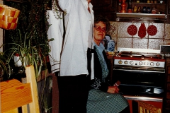 1991 Natten förbi Ohi yön Övertorneå 13