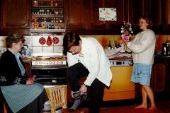 1991 Natten förbi Ohi yön Övertorneå 14