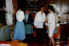 1991 Natten förbi Ohi yön Övertorneå 16