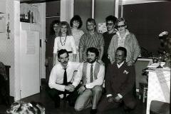 1991 Natten förbi Ohi yön Övertorneå 17