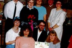 1991 Natten förbi Ohi yön Övertorneå 18