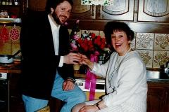 1991 Natten förbi Ohi yön Övertorneå 9