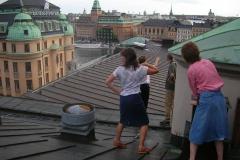 2005 Regnblommorna är vackra i år Bilder Dramaten 24