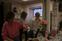 2005 Regnblommorna är vackra i år Bilder Dramaten 7
