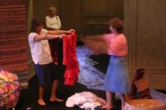 2005 Regnblommorna är vackra i år Bilder Dramaten 75
