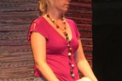 2005 Regnblommorna är vackra i år Bilder Dramaten 98