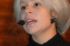 Annukka Ylitalo bild 1