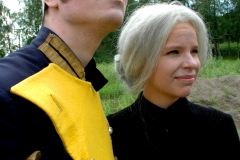 Daniel Sandström & Annuka Ylitalo Bild 7