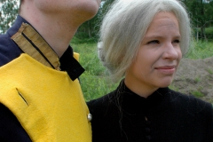 Daniel Sandström & Annuka Ylitalo Bild 8