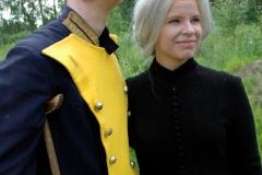Daniel Sandström & Annuka Ylitalo Bild 9