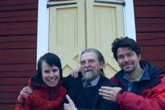 Bengt och LL