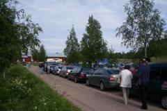 Laestadiusparkering