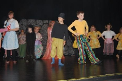 dansande killar