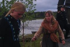 2012 Kronbruden 8 Pajala