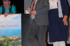 2012 promissar Gott och blandat 6