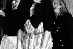 Kuppari Esteri, Regina och Ann-Sofi