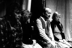 Kuppari Hugo, Ann-Sofi, Alrik och Bettan